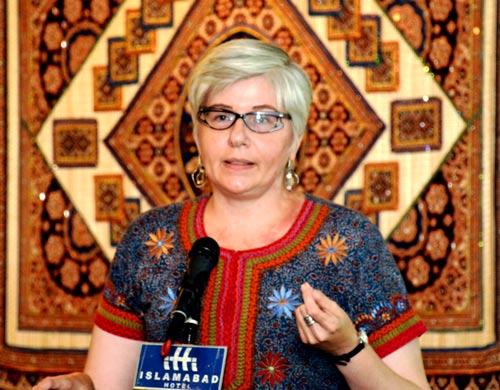 Paula Kantor.