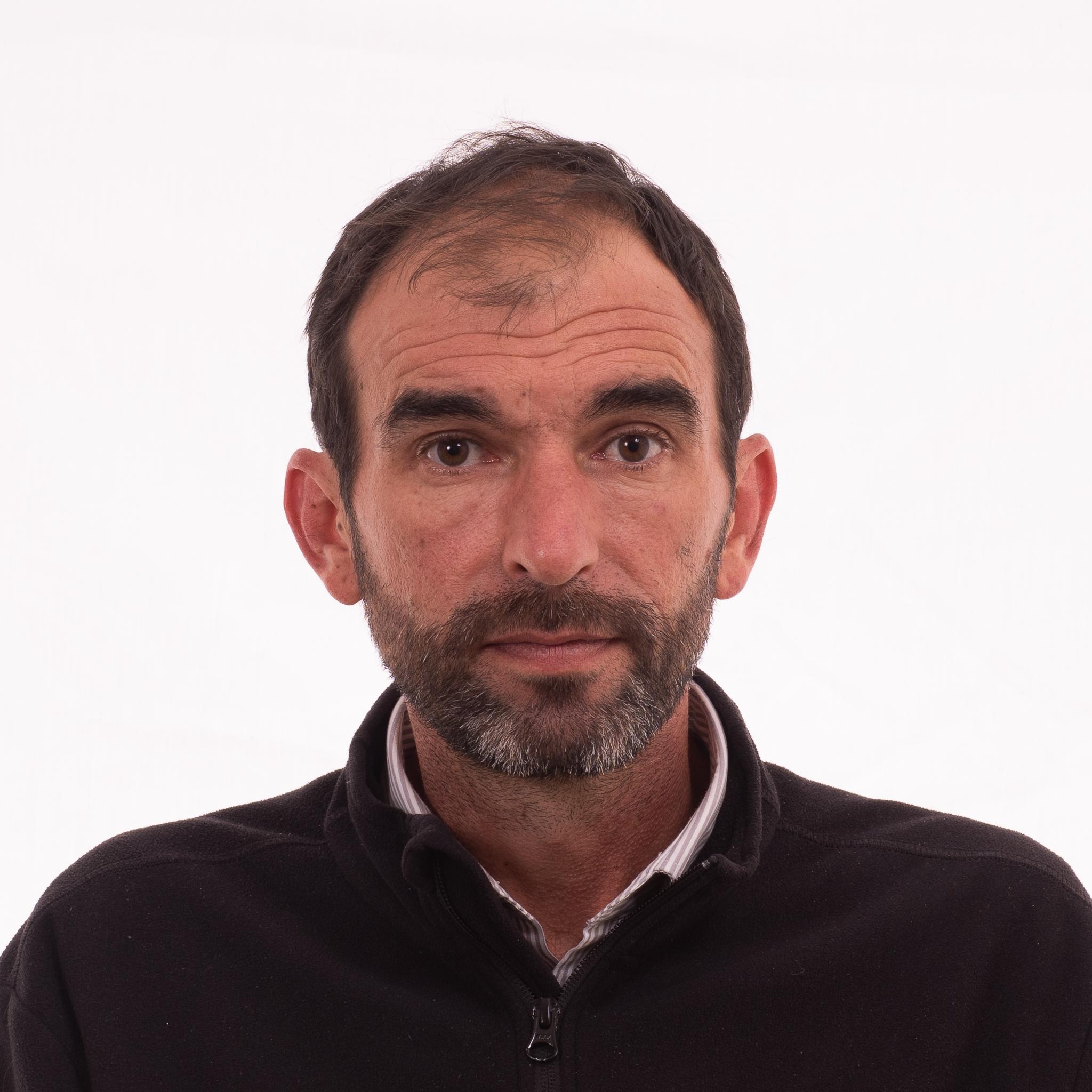 Profile image for Santiago Lopez-Ridaura
