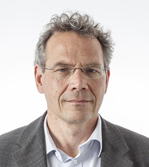 Profile image for Gideon Kruseman