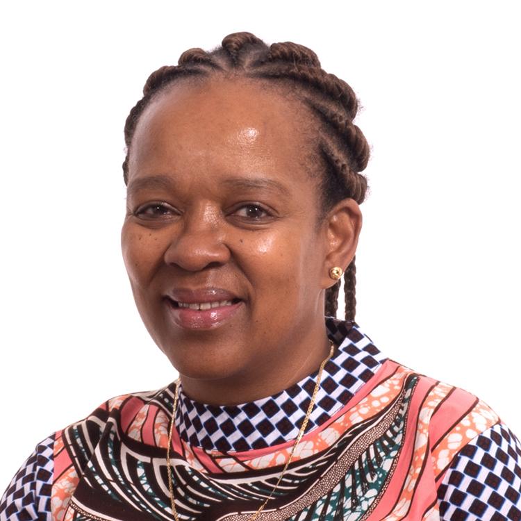 Profile image for Bongiwe Njobe