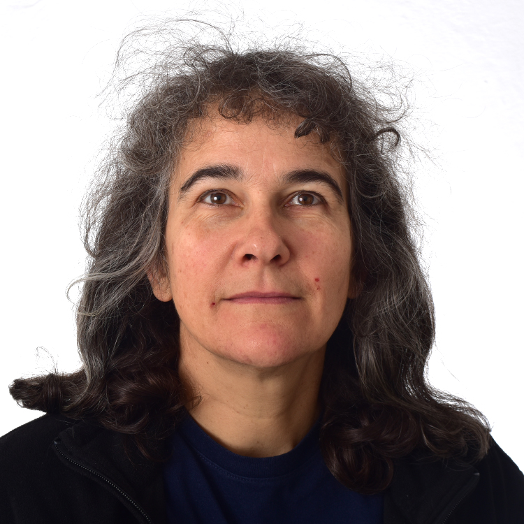 Profile image for Marianne Bänziger