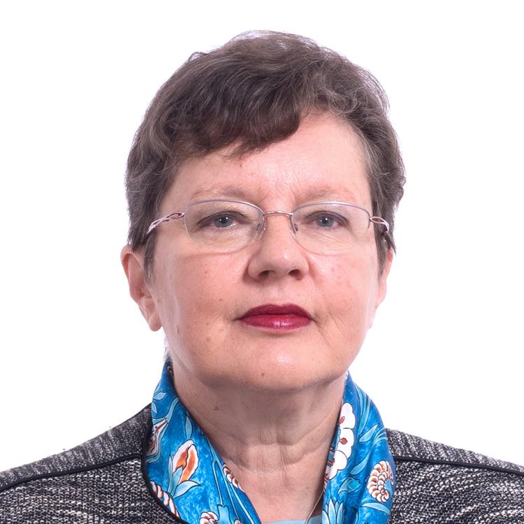 Profile image for Nicole Birrell