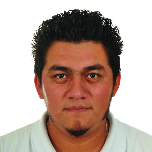 Profile image for Claudio César Ayala Hernández