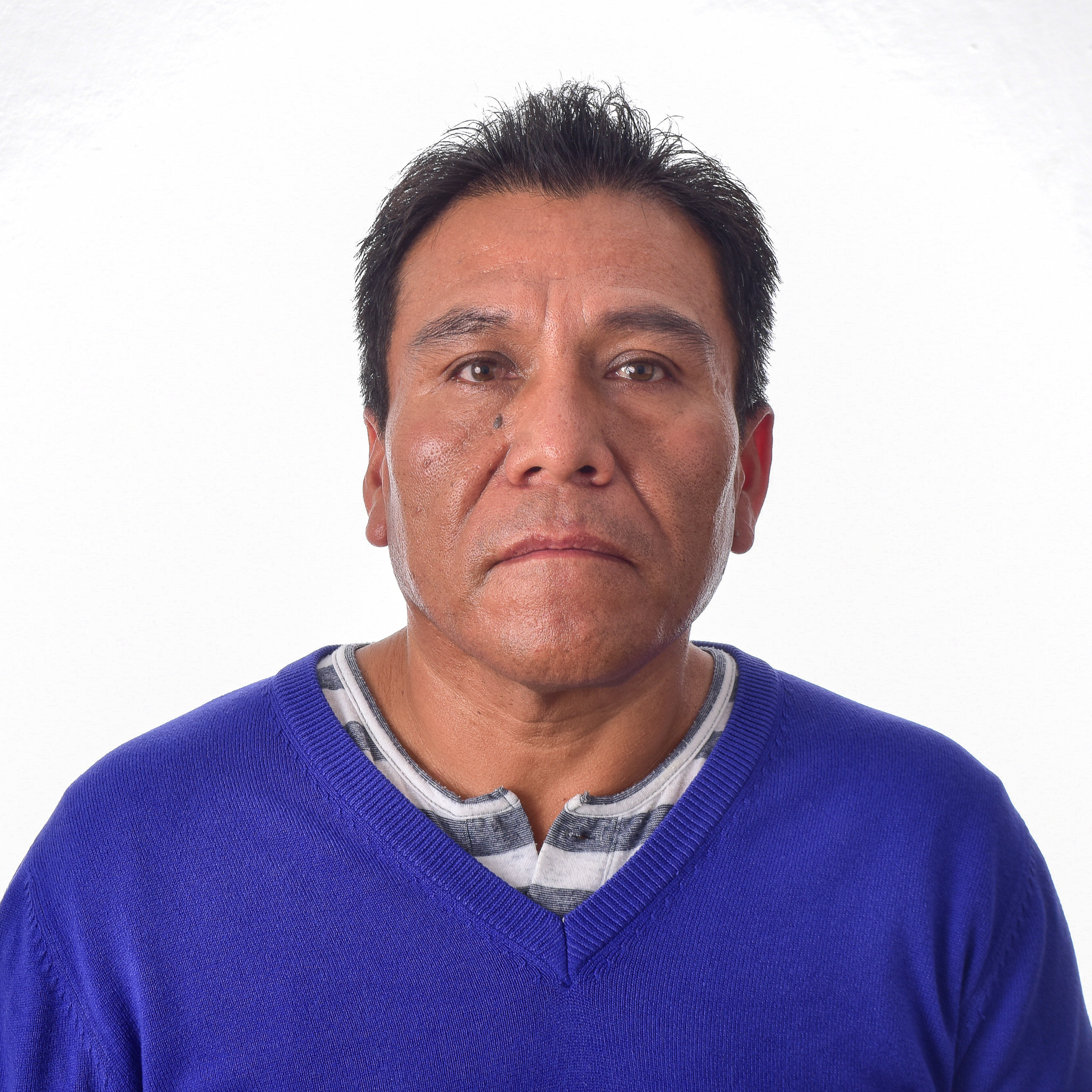 Profile image for Gregorio Alvarado Beltrán