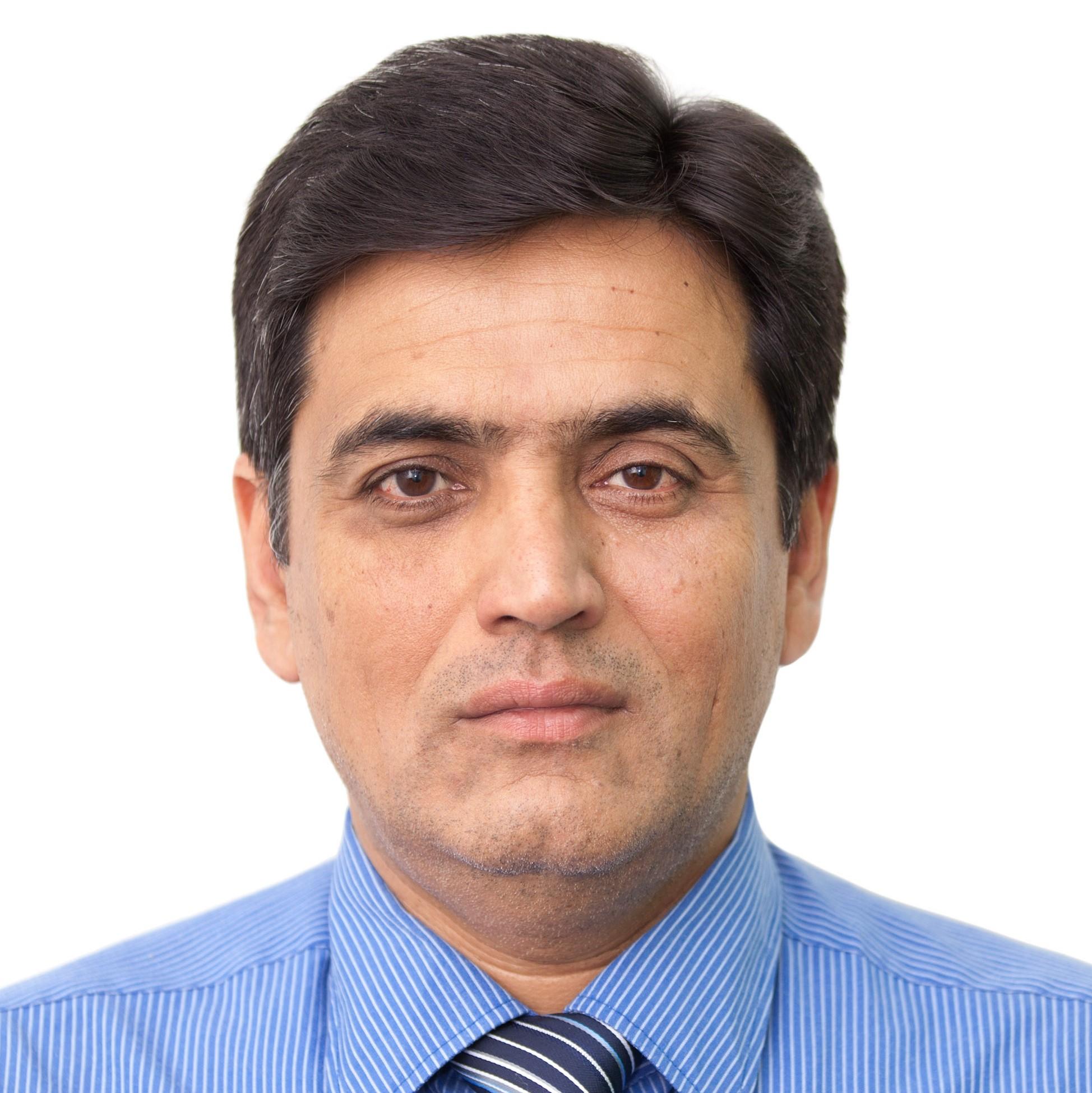 Profile image for Muhammad Imtiaz