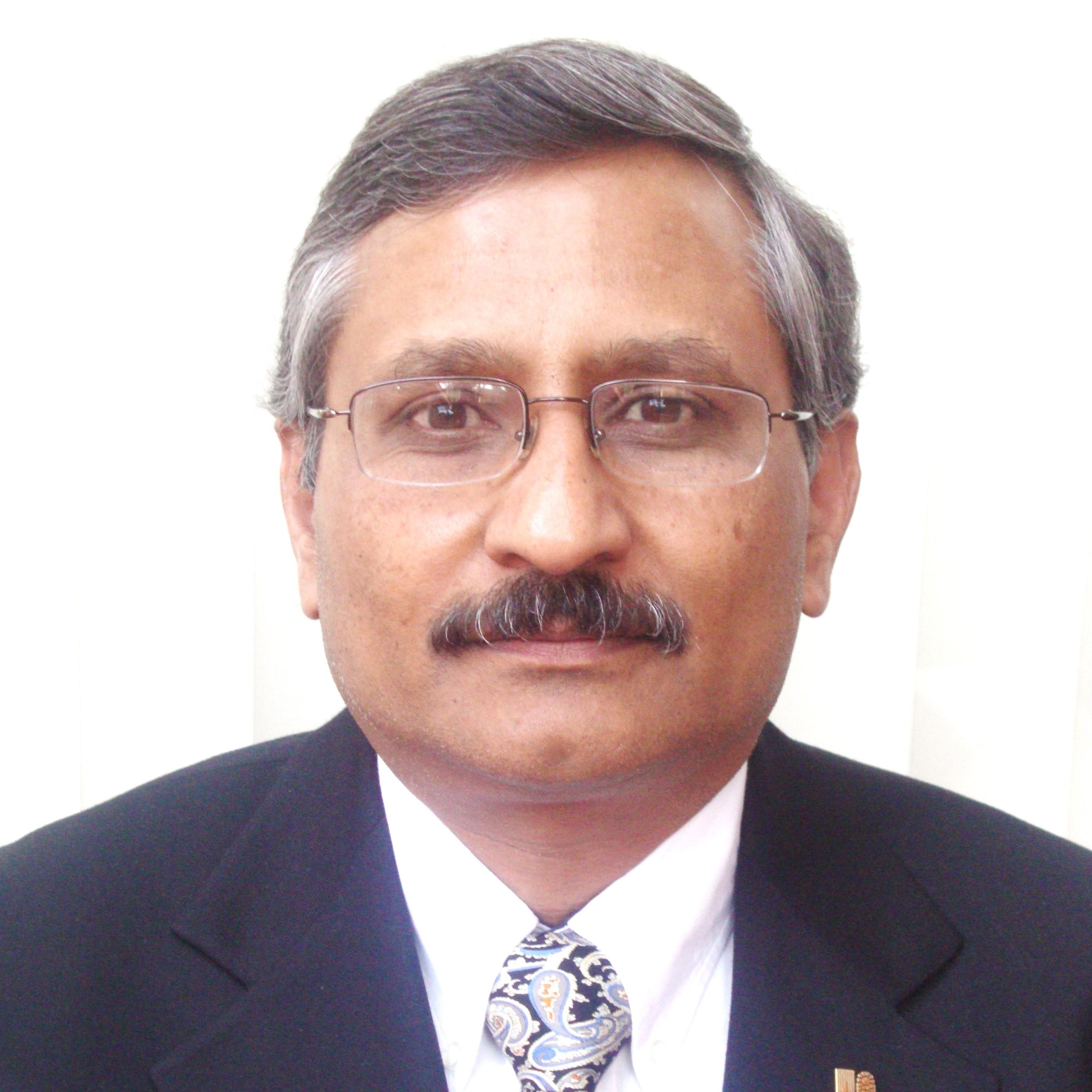 Profile image for Ravi Prakash Singh