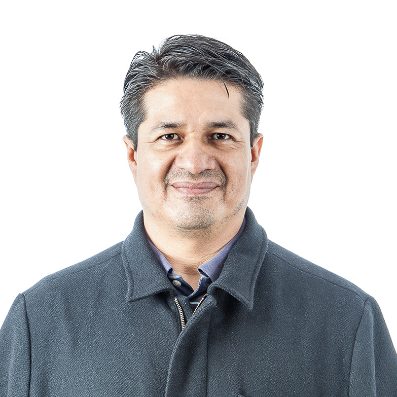 Profile image for Rogelio Ulises Gaona Ramirez