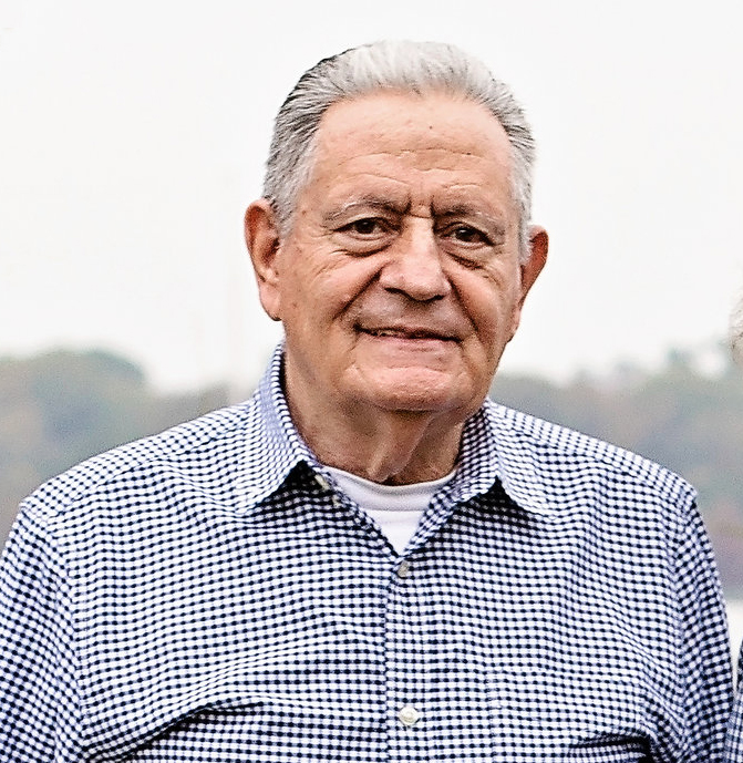 Maximino Alcalá de Stefano passed away at the age of 80 in Houston, Texas, USA. (Photo: Alcalá family)