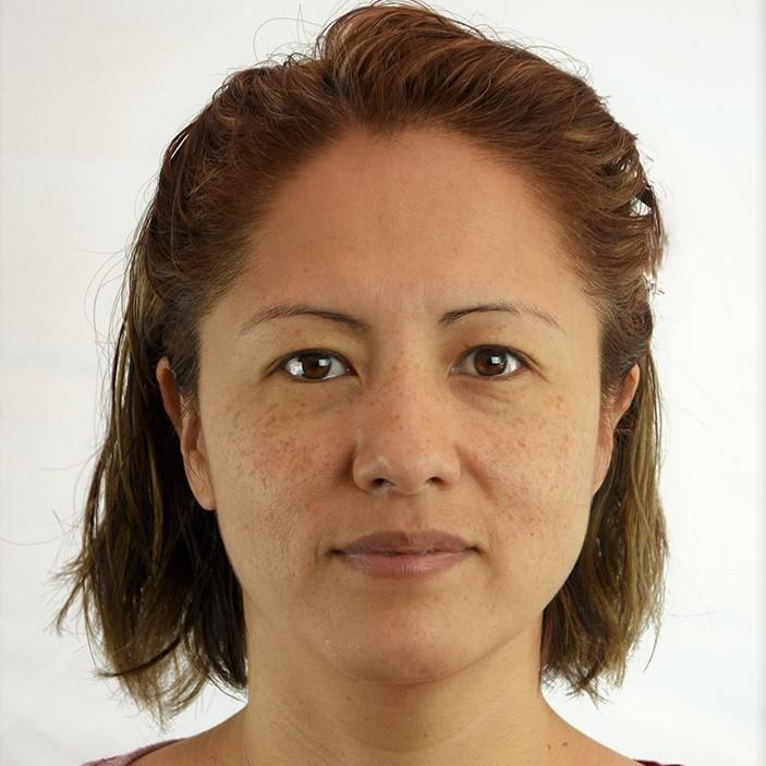 Profile image for Georgina Mena López