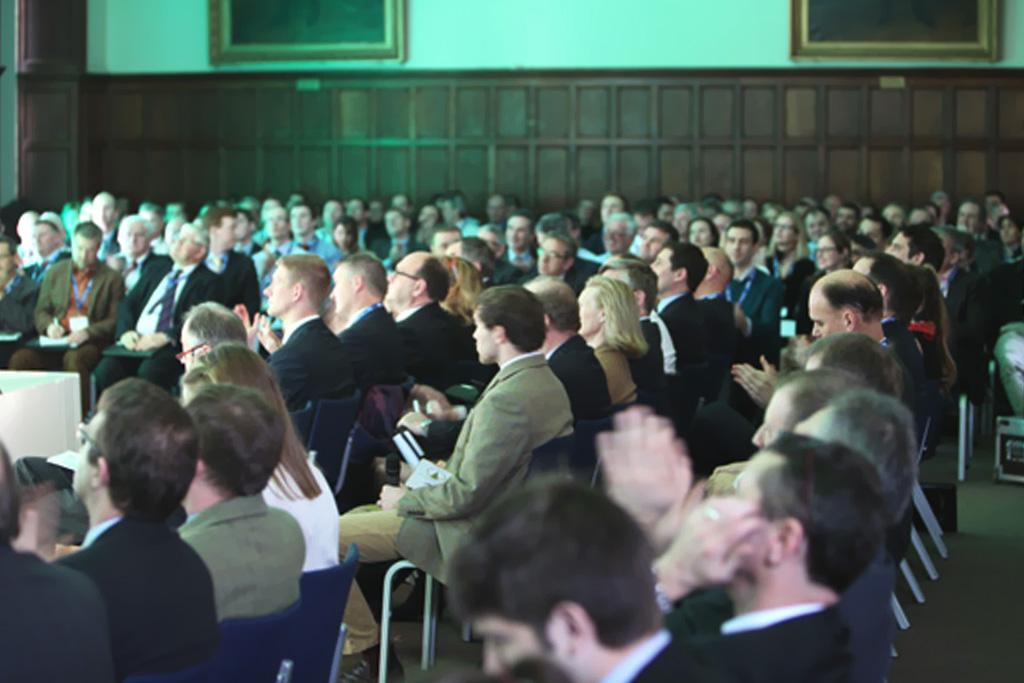 Presentación Oxford