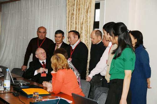 1Seminar-Biosafety-CIMMYT-Kazakhstan-Dec-20111