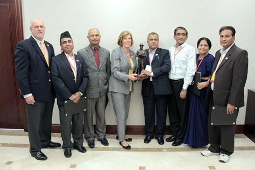Nepal-Team