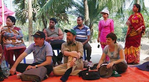 VIP-in-Gangladesh