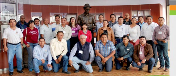 Photo: Xochiquetzal Fonseca/CIMMYT