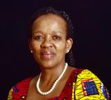 Bongiwe Nomandi