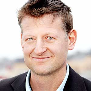 Environmentalist Mark Lynas