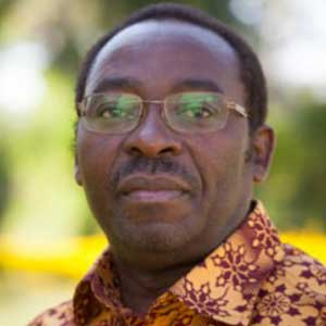 African Conservation Tillage Network CEO Saidi Mkomwa
