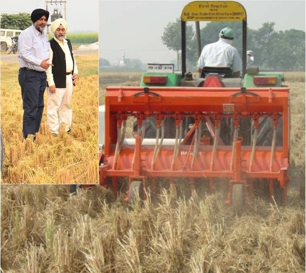 thesis statements on harvesting wheat