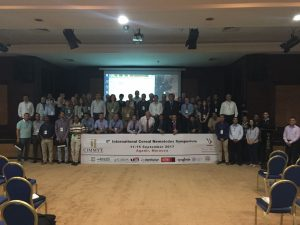 Participants of the 6th International Cereal Nematode Symposium in Agadir, Morocco. Photo: Abdelfattah Dababat/ CIMMYT