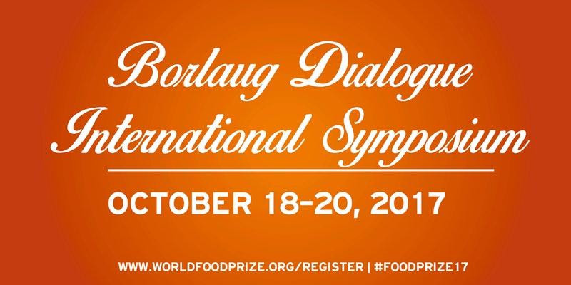 borlaug-dialog