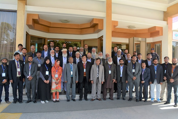 AIP annual maize working group meeting