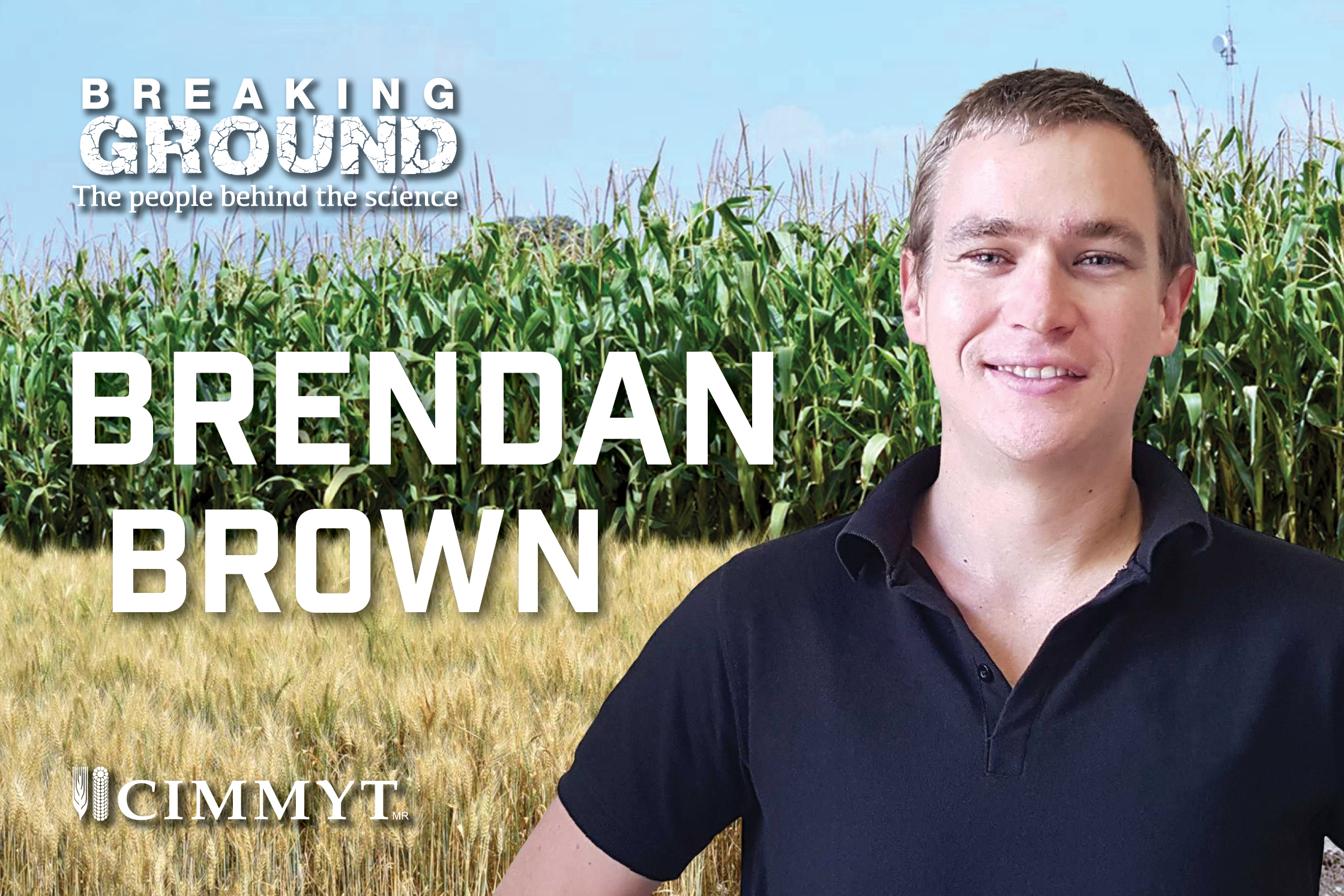 Breaking Ground: Brendan Brown